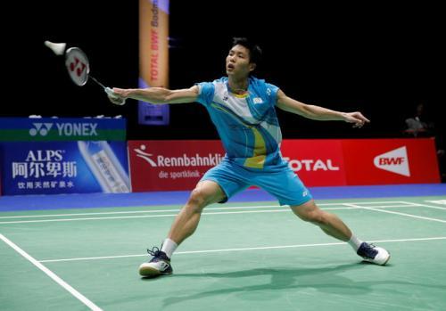 Gagal Juara All England 2020, Chou Tien Chen: Harus ...